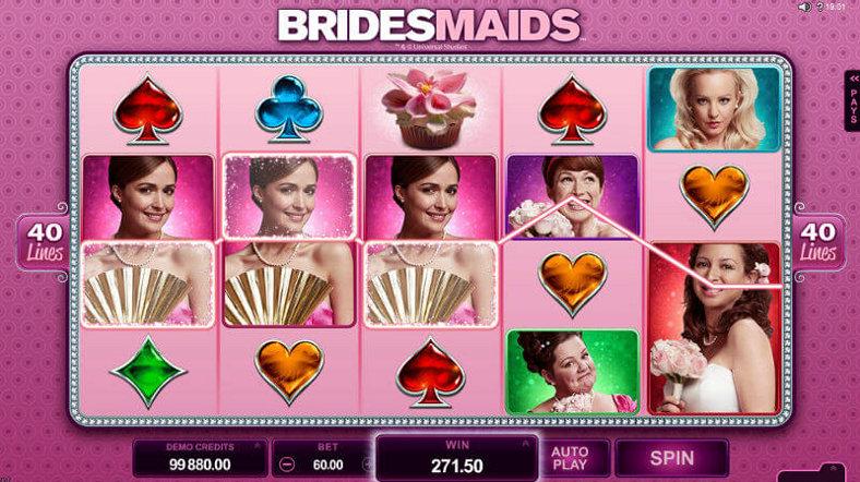 Yahtzee bridesmaids slot machine online microgaming winners ucretsiz lar?]