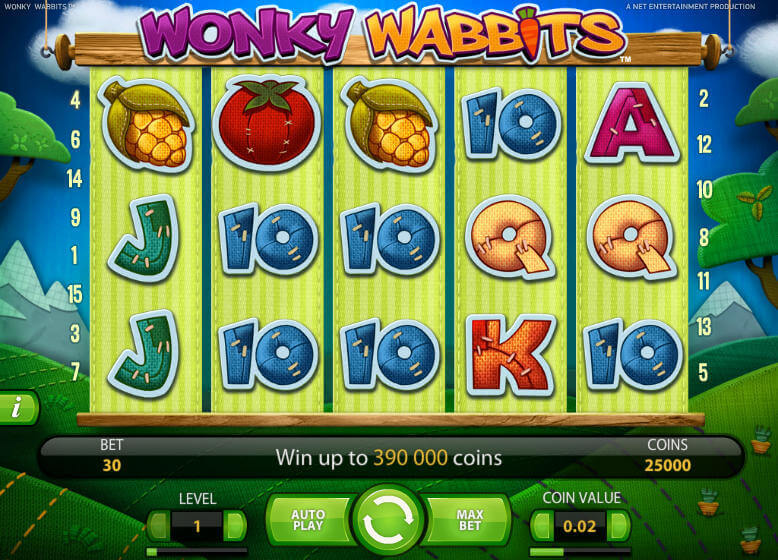 Play free online casino games for fun